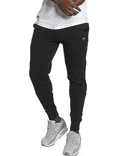 A NEW ERA Hombres Pantalones Pantalón deportivo Team Apparel Oakland Raiders c795b460f65