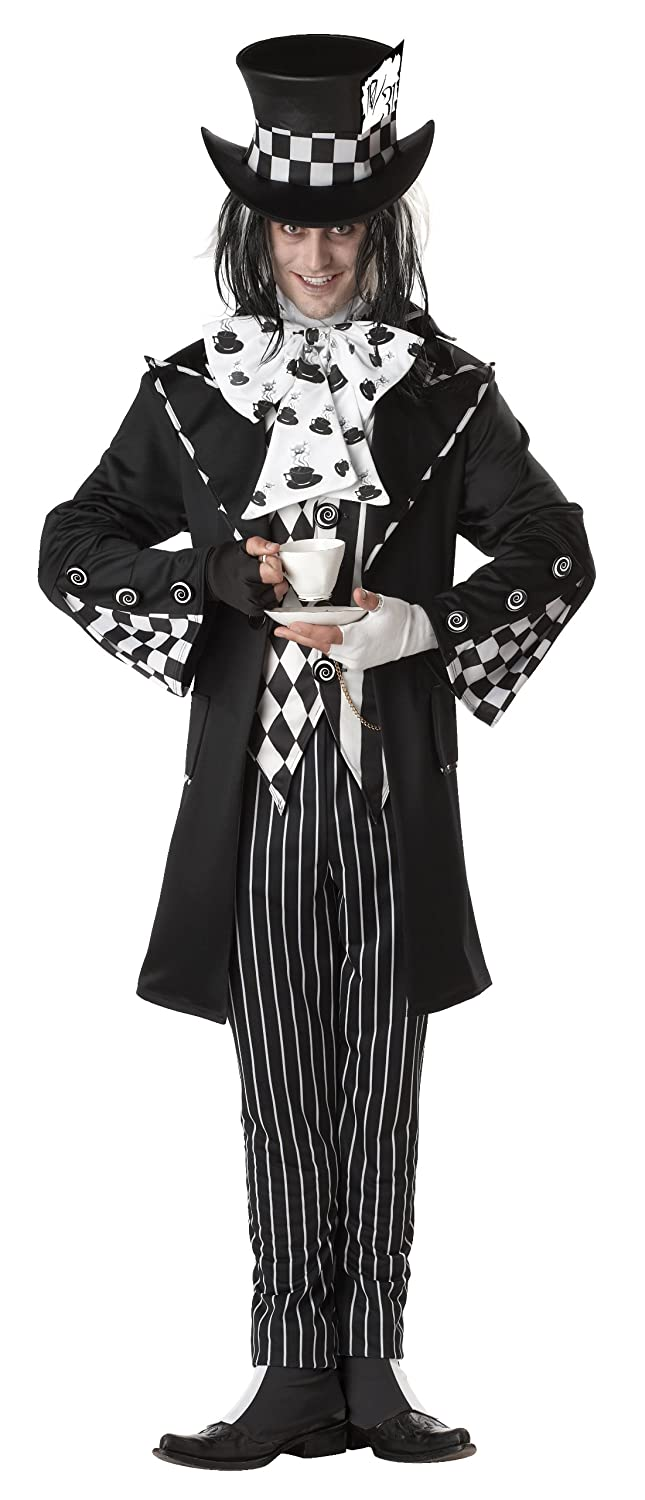 adult Mad hatter