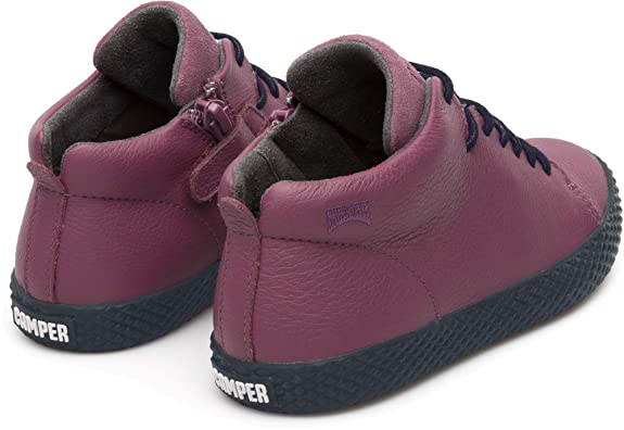 Camper Pursuit K900164-003 Sneakers Kids 38  Amazon.co.uk  Shoes   Bags 8b724b7168b