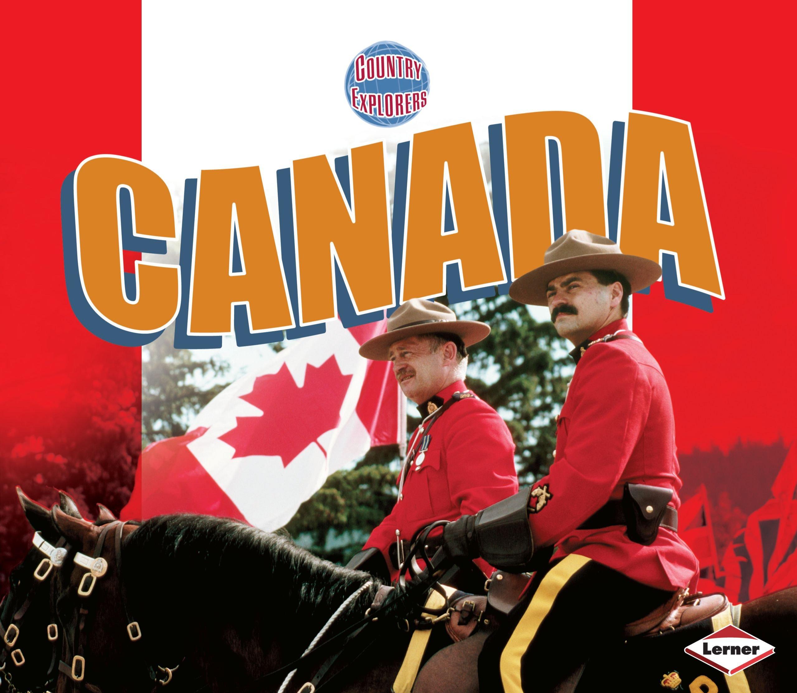 Canada (Country Explorers) PDF