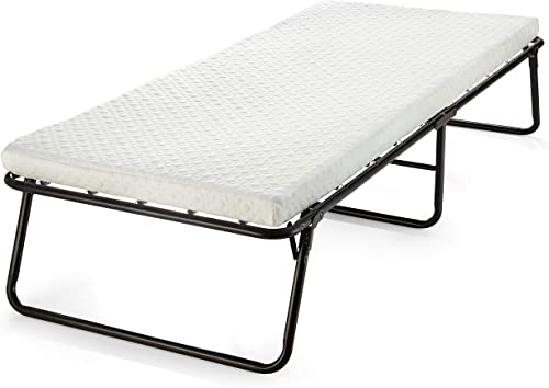 Rollaway Guest Folding Bed Cot