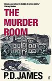 The Murder Room (Inspector Adam Dalgliesh Book 12)