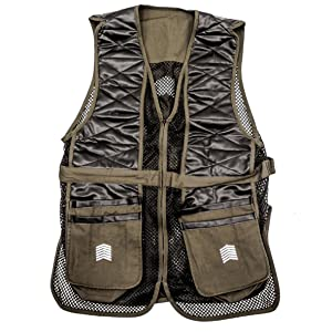 Challenger Shooting Vest Review