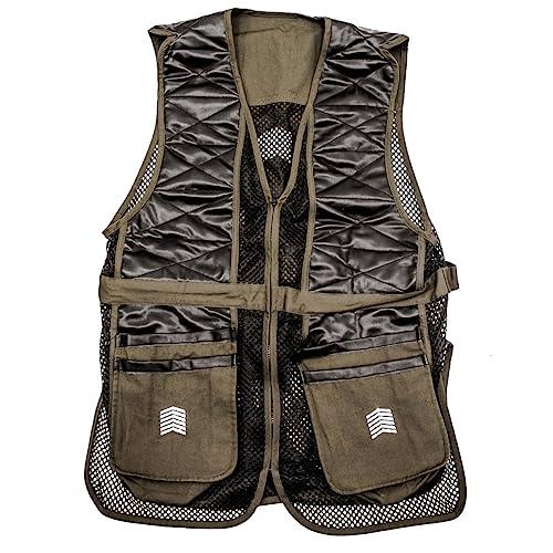 Challenger Shooting Vest