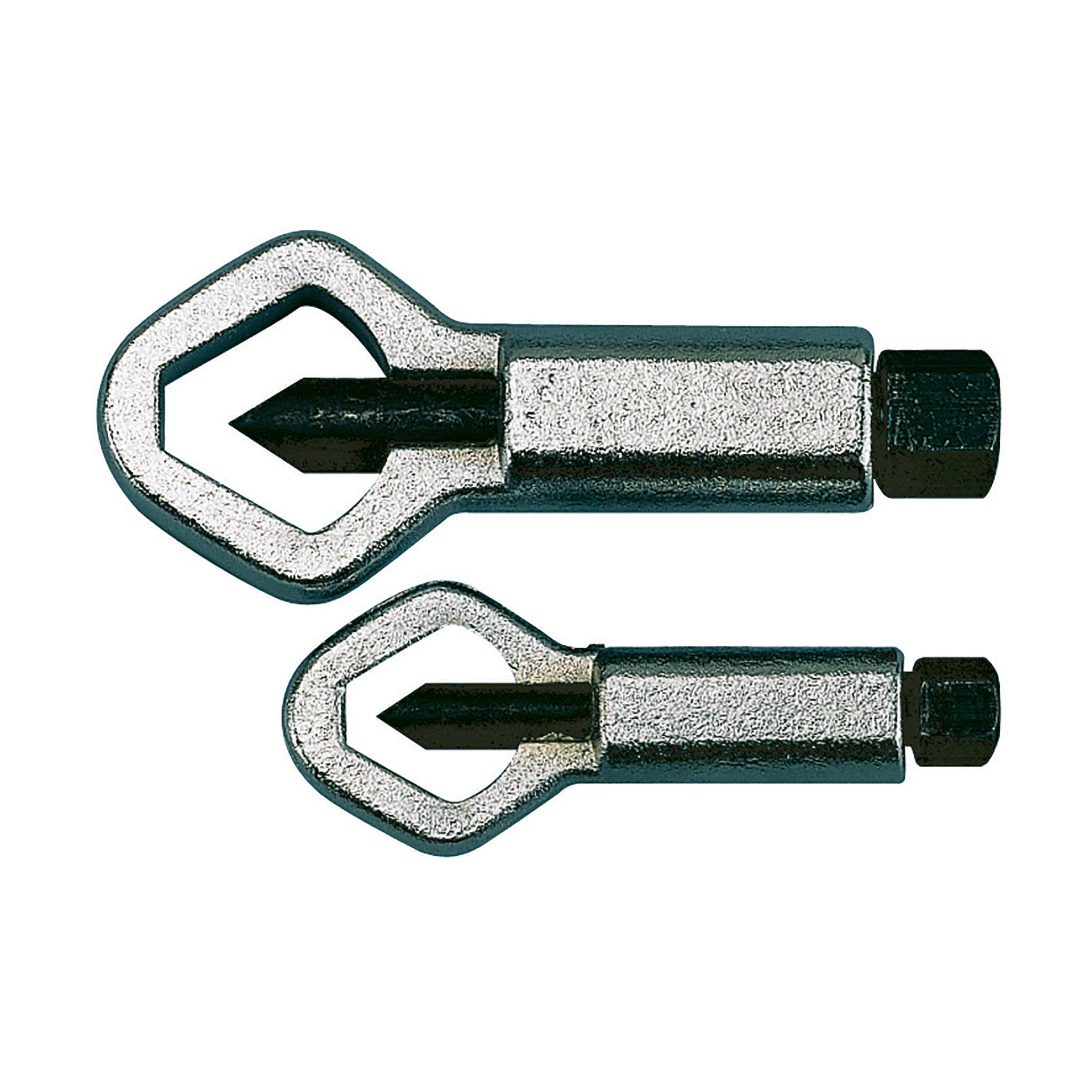 Teng Tools 2 Piece Nut Splitter Set - NS02