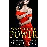 Absolute Power (Absolute Power Duet Book 1)