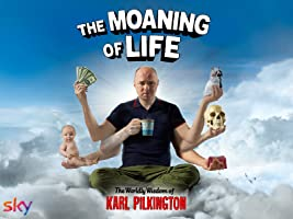 The Moaning of Life - Season 1