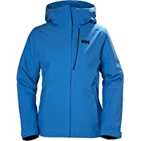 Helly Hansen Women's Snowstar Waterproof Insulated Ski Jacket