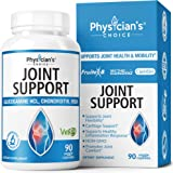 Glucosamine Chondroitin MSM - Clinically Proven Mythocondro 43% Better Absorption - Joint Supplements for Men & Women…