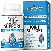 Glucosamine Chondroitin MSM - Clinically Proven Mythocondro 43% Better Absorption...