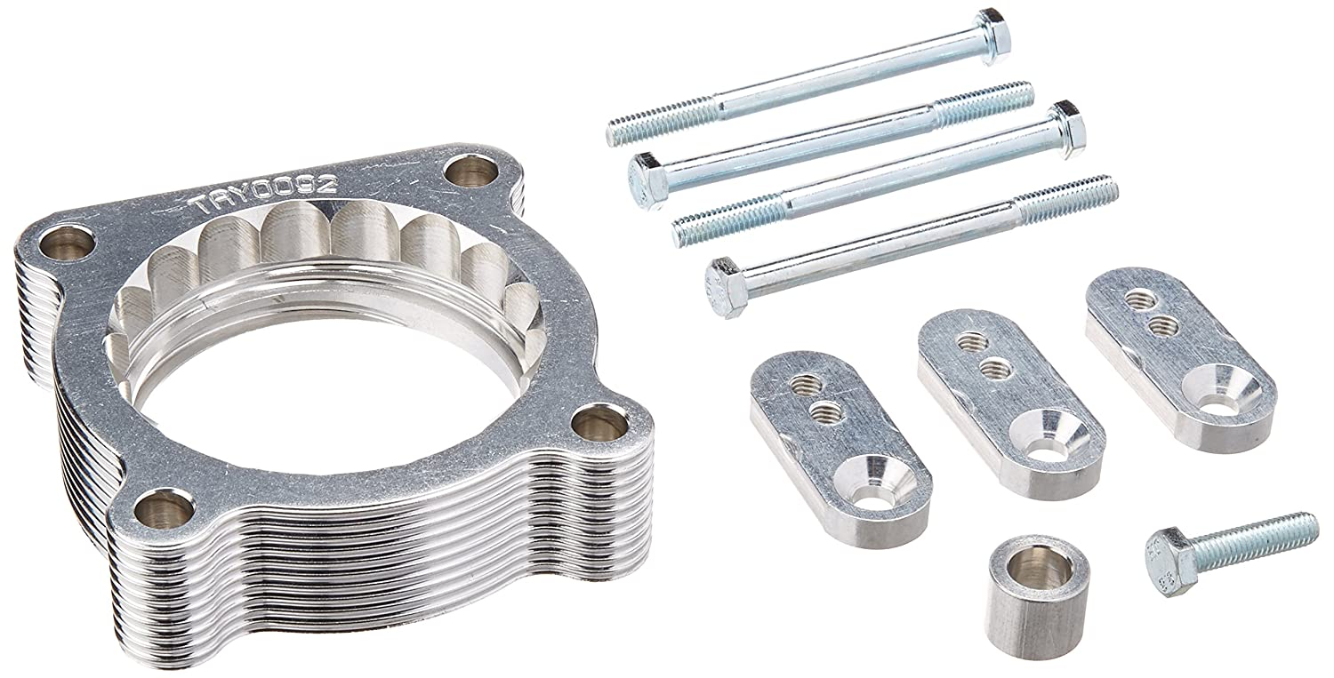 Taylor Cable 97405 Helix Power Tower Plus Throttle Body Spacer