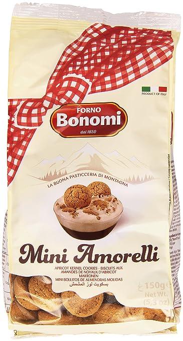 Bonomi Mini Amorelli Amarettini
