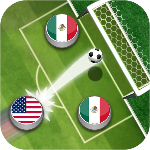 Campeones de Fútbol Chapas - Liga Mundial de Futbolín: Amazon.es: Appstore para Android