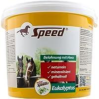 Speed LeckerSpeedis/HelloSpeedis - Pferdeleckerlis in verschiedenen Geschmacksrichtungen