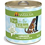 Weruva Dogs in The Kitchen Grain-Free Natural Canned Wet Dog Food