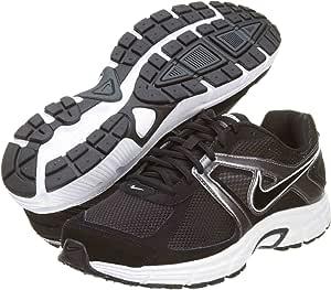 Hombres Nike Zapatillas De Running Dart 9 443865, Schwarz, 41: NIKE: Amazon.es: Deportes y aire libre
