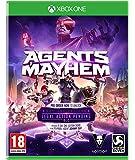 Agents of Mayhem: Day One Edition (Xbox One) UK IMPORT REGION FREE