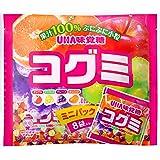 味覚糖 コグミ ファミリーパック 160g×10袋