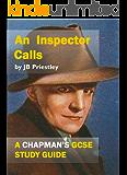 AN INSPECTOR CALLS: Chapman's GCSE Study Guide