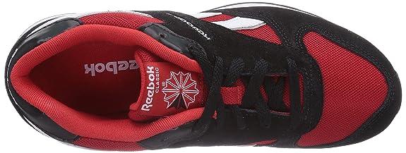 1360dc4ec Reebok GL 2620 - Zapatillas de deporte Unisex para Niños