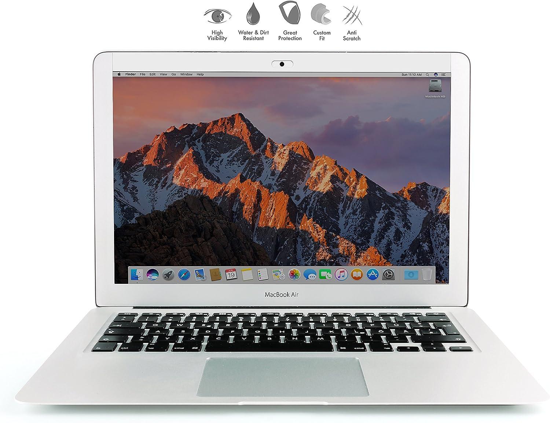Film HD Amovible 2012 /à AV.2016 MyGadget Filtre magn/étique Anti Spy pour Apple Macbook Pro Retina 13 Pouces Ecran de confidentialit/é R/éutilisable
