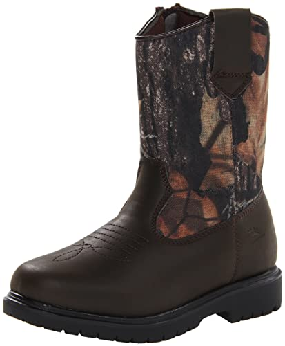 8a39d8cfac2eb Deer Stags Tour Pull-On Boot (Little Kid/Big Kid),Camouflage