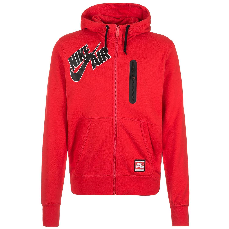 Nike - Chándal - para hombre rojo M: Amazon.es: Ropa y accesorios