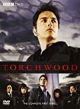 Torchwood - The Collection (Series 1-3) [DVD]