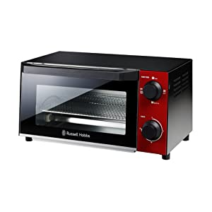 Russell Hobbs DESIRE Toaster Oven 7720JP【Japan Domestic genuine products】