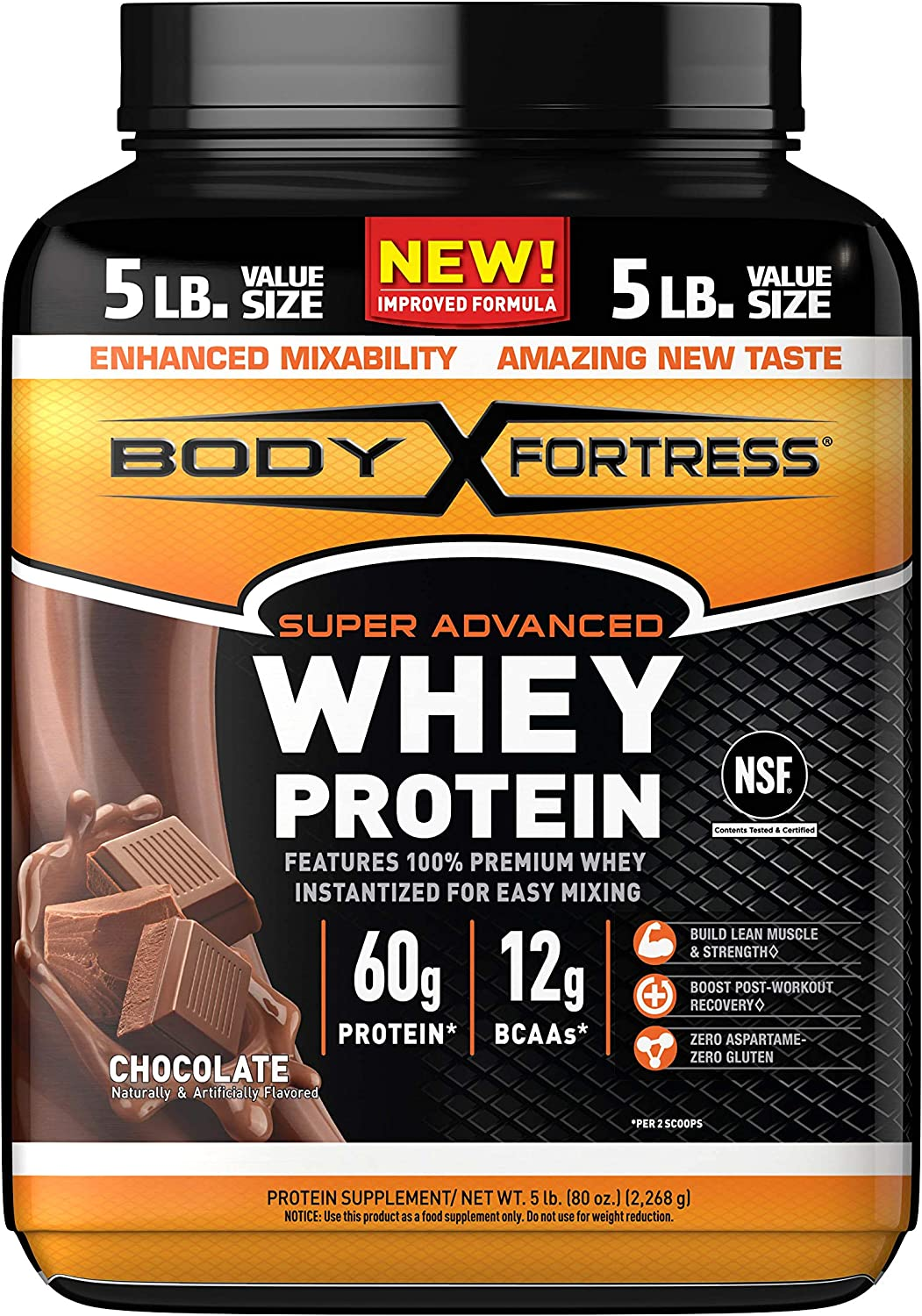 lose weight and gain muscle supplements