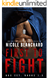 First to Fight Box Set: Books 1-3 (First to Fight Saga Book 1)