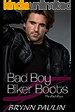 Bad Boy Biker Boots (The Bad Boys Book 1)