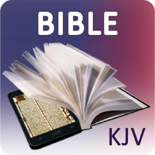 (Bible KJV)
