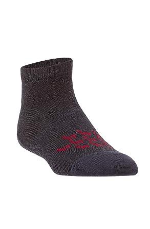 Premium Alpaka Sneaker Socken mit exklusiver Pima Baumwolle