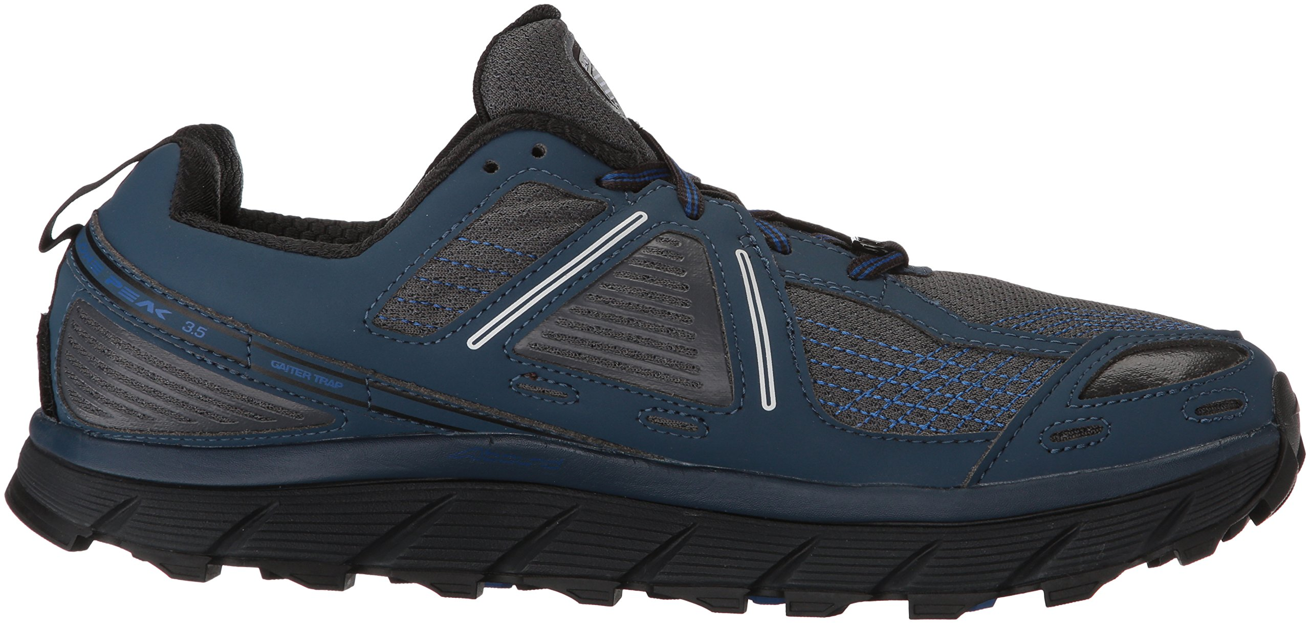 Altra Men's Lone Peak 3.5 Trail Running Shoe, Blue, 12 D US by Altra (Image #7)