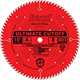"Freud 10"" x 80T Ultimate Cut-Off Blade (LU85R010)"