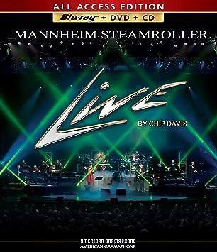mannheim steamroller tour dates 2014