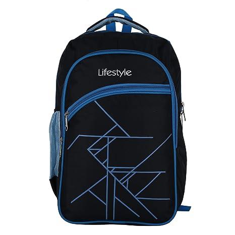 Travalate 32 litres Waterproof School Bag Casual Handbag Backpack Girls   Boys  School College Bag b35aea5230efb