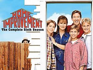 Watch Home Improvement Season 6 Prime Video