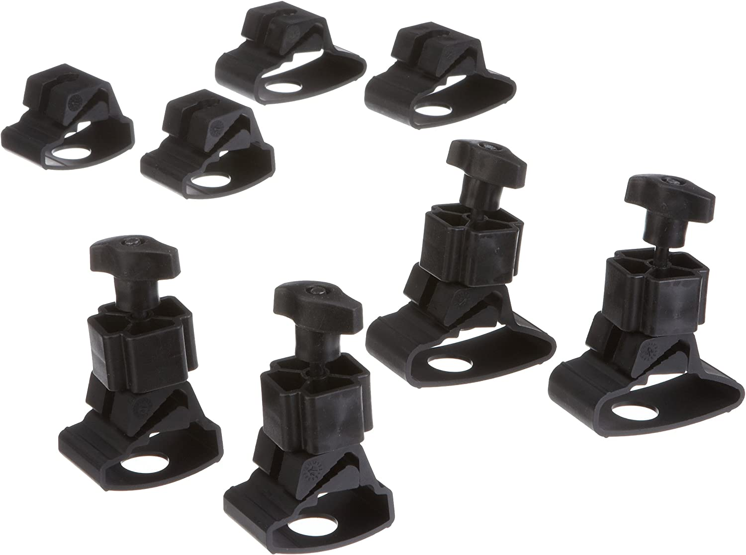 Thule 5904 Clamp-On Kits