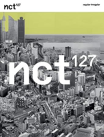 nct 127 nct 127 regular irregular regular ver amazon com music