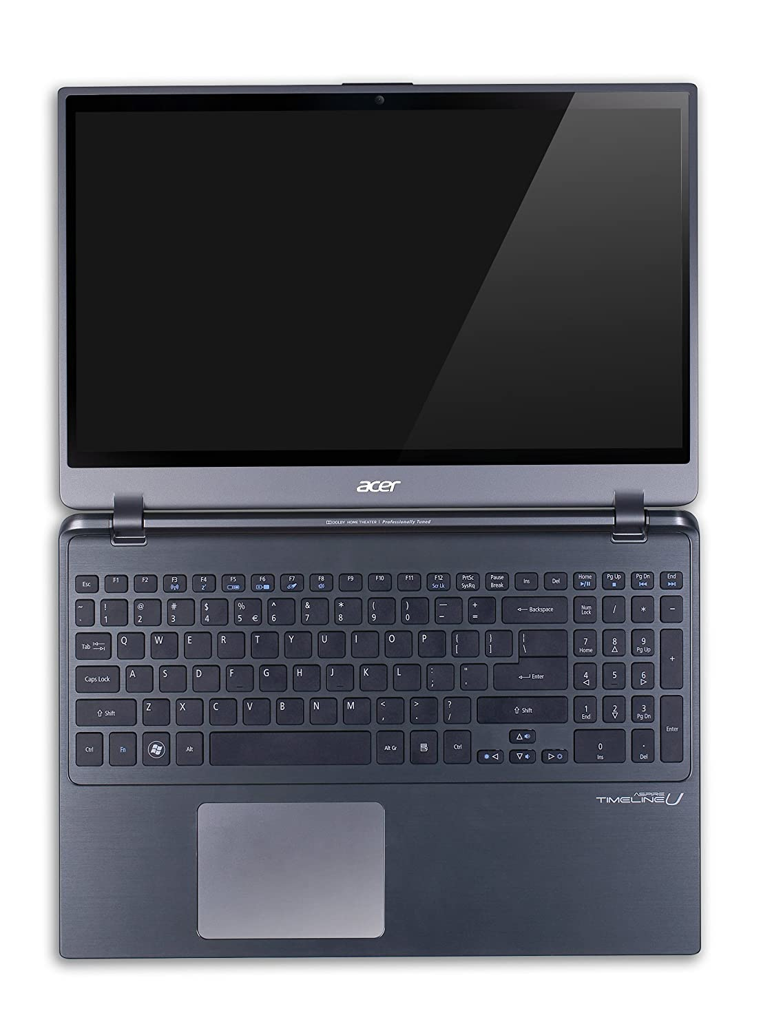 NEW DRIVER: ACER ASPIRE M3-581T INTEL ME