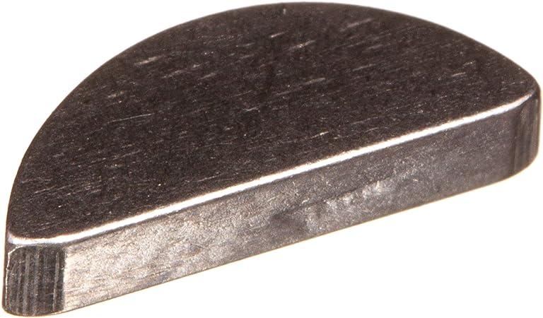 Scheibenfeder Simson 2x3 7 F Kurbelwelle Polradseite S50 S51 Sr2 Auto