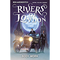 Rivers of London: Body Work #2