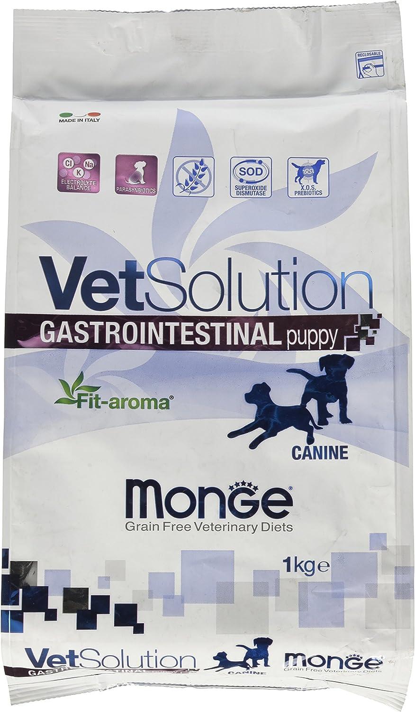 Monge - Vet Solution Gastrointestinal Puppy - Comida para Cachorros,1 kg