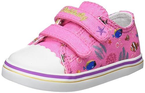 Pablosky 947670, Zapatillas para Niñas, Rosa, 21 EU