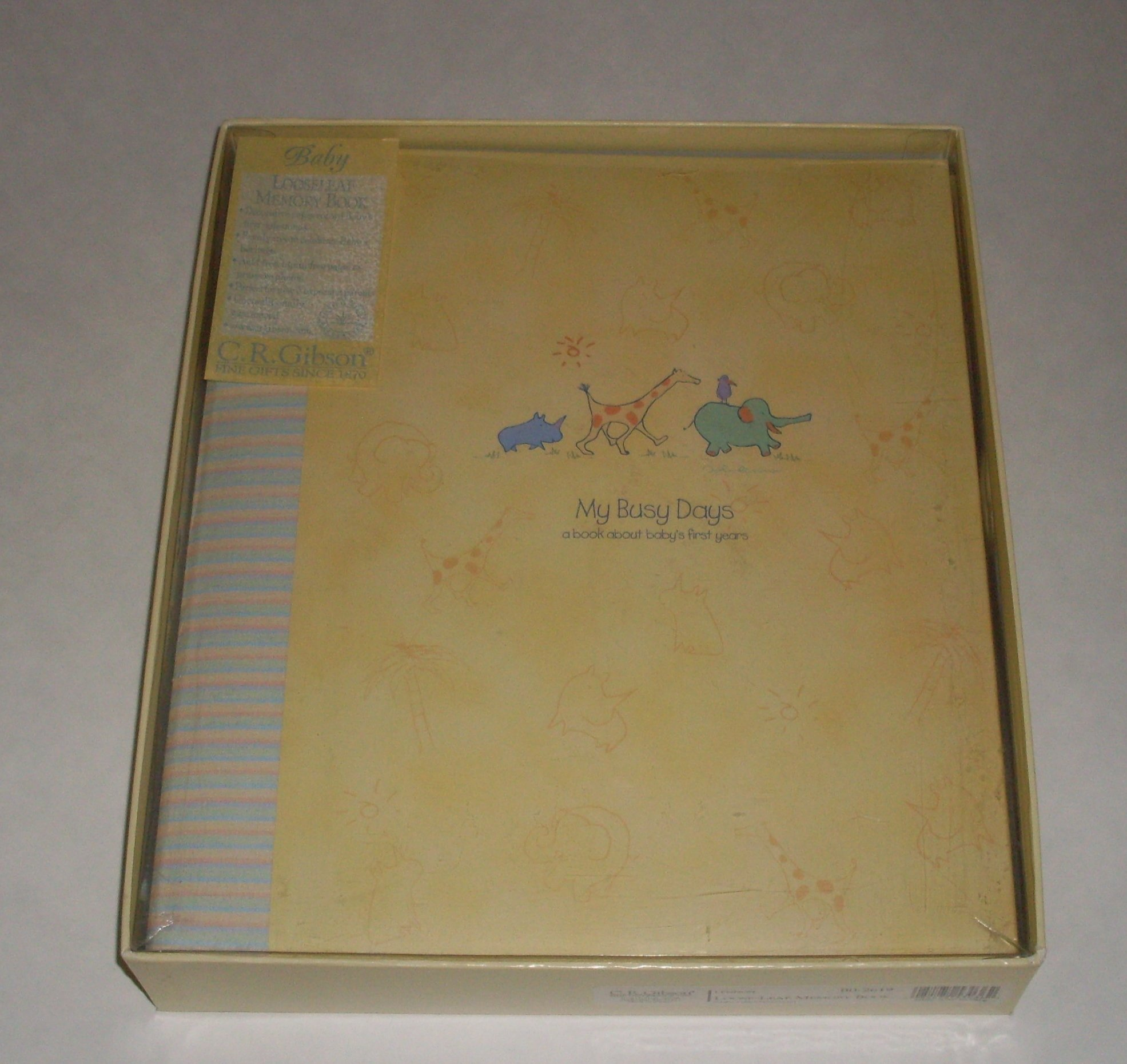 Real Love Baby Memory Book (John Lennon Collection)