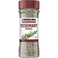 MasterFoods Rosemary Leaves, 16g