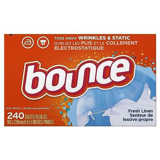 SUPER HOT!* Amazon Prime Members – Bounce Fresh Linen