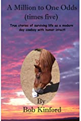 A Million To One Odds Kindle Edition